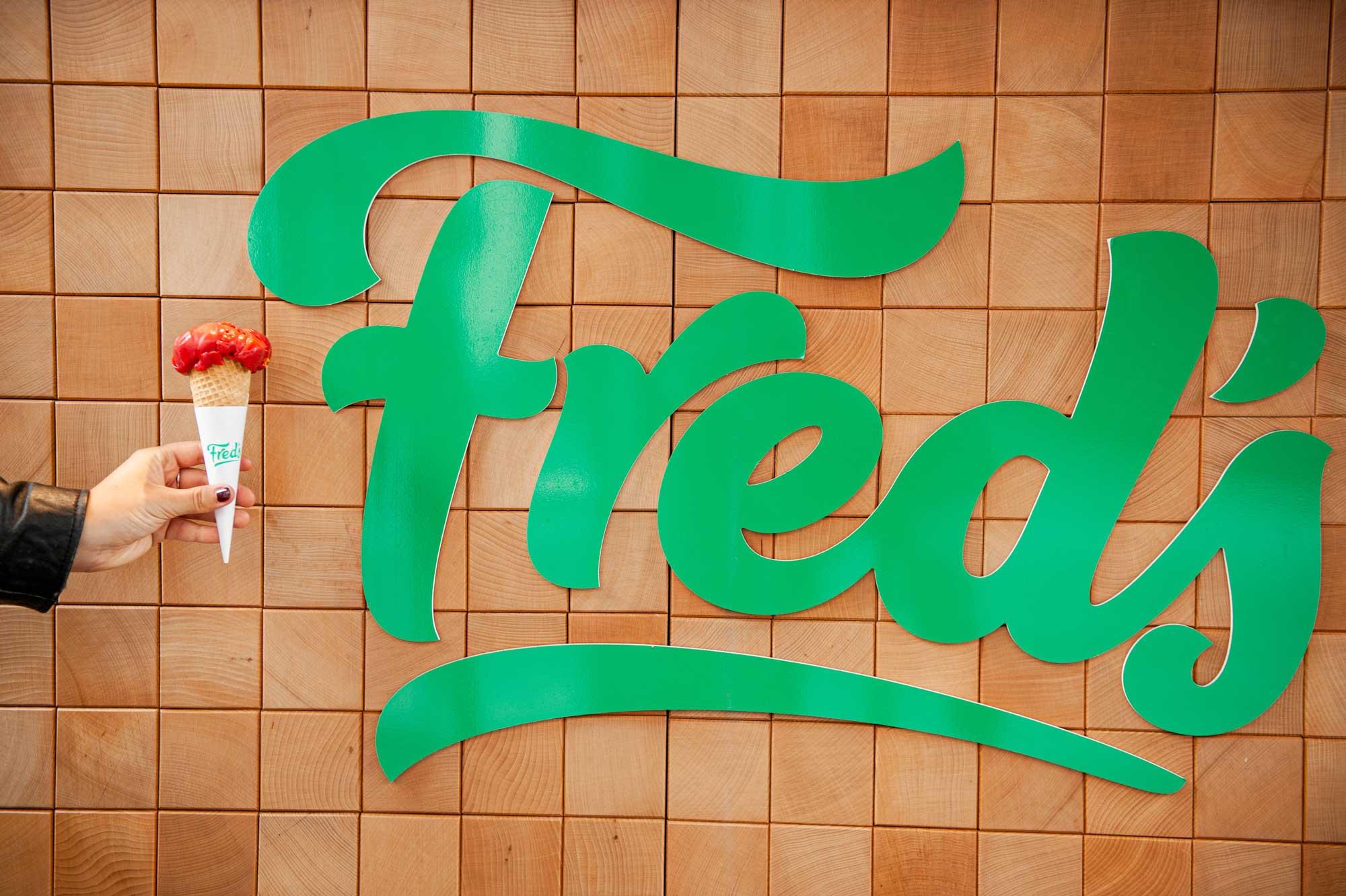 Fred's Paris