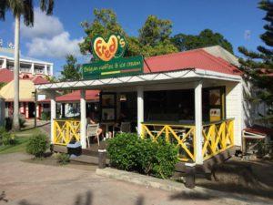 Fred's Antigua