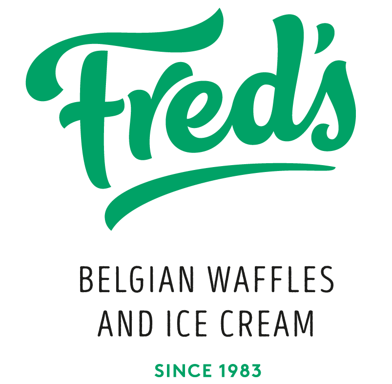 Fred\'s Waffles and Ice